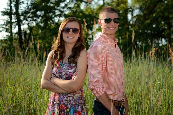Sibling Photo Poses Mason [WCHS Senior 2014] Photo By Kayla Smith Photography
