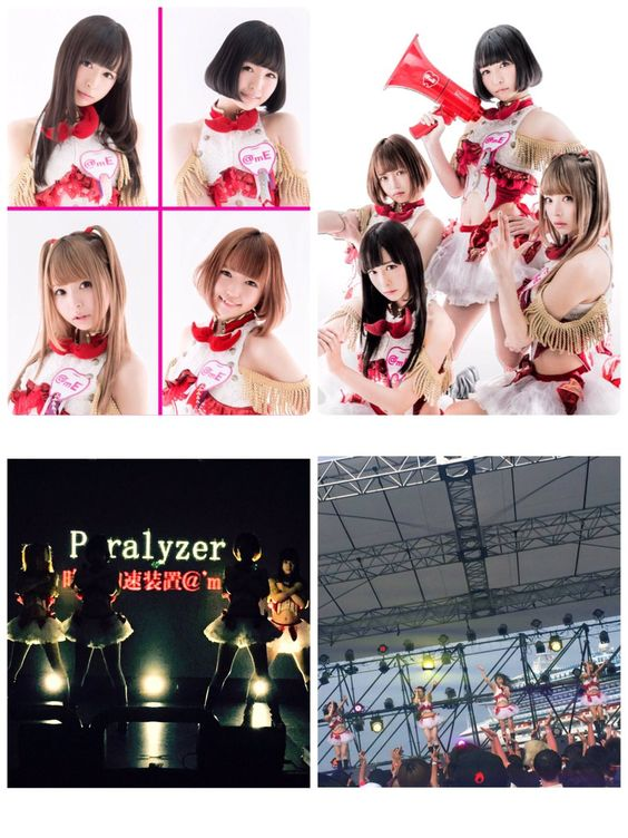 まきろん。 @makiron716  7月16日 メンバー全員顔ランが高すぎる、曲がアツイと噂の 時代加速装置@'mE@mE_kasoku のPまきろん。です 日本一可愛いPになる、次世代の日本を代表するアイドルを育てるのが目標。22歳一度はTVでるぞ。🔥 #気になったらフォロー  時代加速装置@'mE