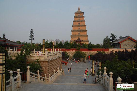 Xian Tour