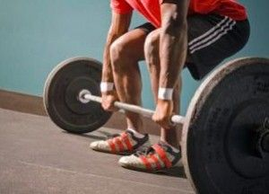 How to build muscles with the deadlift