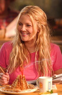 still from 50 First Dates (2004)  follow The Drewseum for more Drew Barrymore photos!