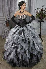 Quinceanera Collection Quinceanera Dresses - Style 26674