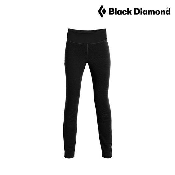 Black Diamond Coefficient Pants - Womens