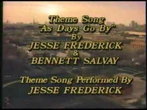 Family Matters Season 2 End Credits.