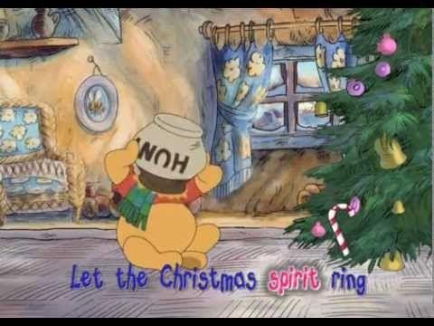 Superb Disney39S Sing Along Songs Very Merry Christmas Songs 1998 Easy Diy Christmas Decorations Tissureus