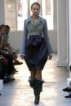 Balenciaga, Look #11