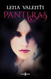 Reseña Panteras-Lena Valenti