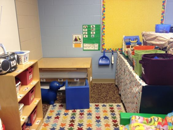 Miss Allison's Class: Special Ed Classroom Organization and Storage