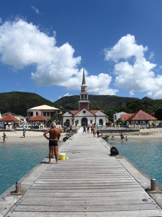 Les anses d'Arlet - Martinique  #martinique #antilles
