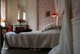 La Maison d'Hôtes – La Corne d'Or : 5 chambres b&b de charme au cœur d'Arras