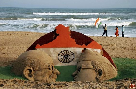 indian independence day, images   Celebrating 63 years of Indian Independence !!!