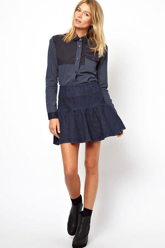 ASOS impressive sales tempt Topshop and H&M (Vogue.com UK)