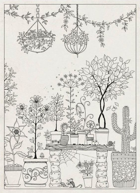 Imprimolandia: Dibujos para colorear   diseños para pintar ...