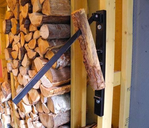 Fendeuse De Bois D Allumage Wood Splitter Firewood Kindling Splitter