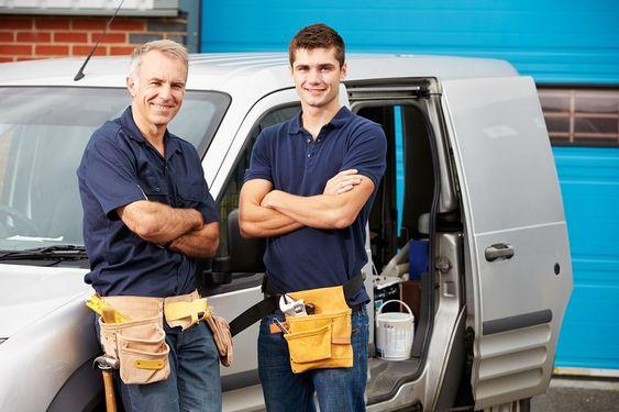 plumbers kew