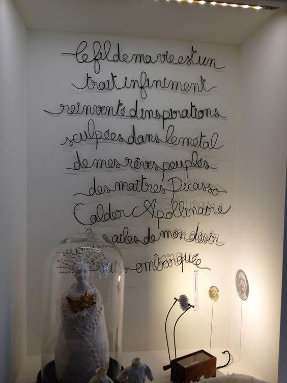 phrase fil: Crafty Stuff, Minimalism Ii, Fil De, House Stuff, Do