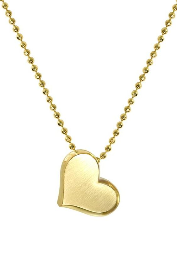 Add a heart to your outfit