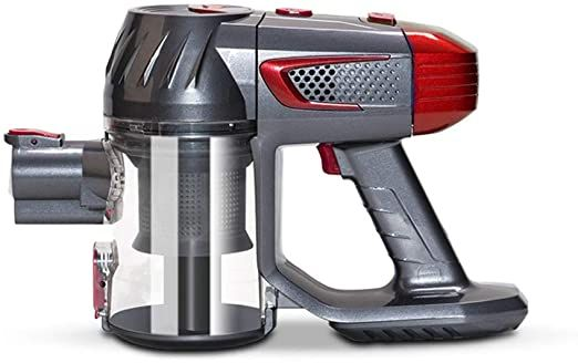 Vacuum Cleaner 8000pa Cordless Vacuum Cleaner 2 In 1 Handheld Stick Vacuum Cleaner With Wall Mount And In 2020 Best Handheld Vacuum Best Dyson Vacuum Cordless Vacuum