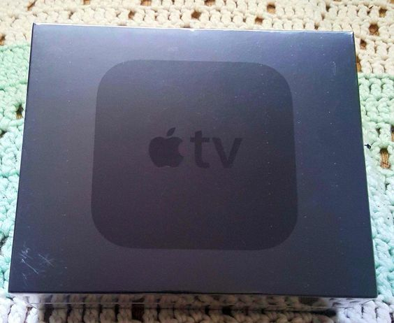 Genuine Apple TV 4th Generation 64GB NEW  https://t.co/YNj5VRJopC https://t.co/IRP99KpOK5