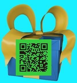 Geschenkgutschein zu verschenken