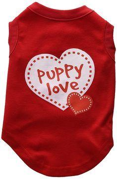 Bright Pink Mirage Pet Products Happy Valentines Day Rhinestone Bandana Small