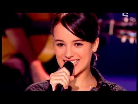 Alizee La Isla Bonita Live Performance In Hd Youtube Classic Songs Wing Music Performance