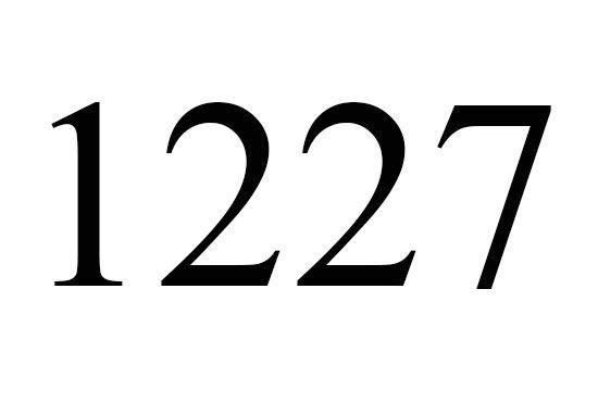 1227のエンジェルナンバーには 人生は良い方に進んでいく そう信じれば 人生は自ずと良くなっていくものです 信じる気持ちを大切に 明るく前に進んでいきましょう という意味が込められています エンジェル ナンバー 人生 信じる