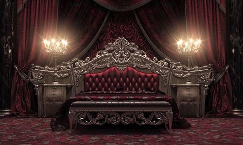 bedroom Bild