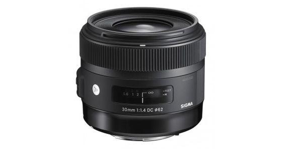 30mm F1 4 Dc Hsm A Sigma Art Lens Canon Digital Slr Camera Canon Dslr Camera