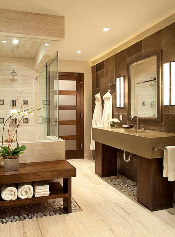 Best 25+ Spa bathrooms ideas on Pinterest   Spa bathroom decor ...