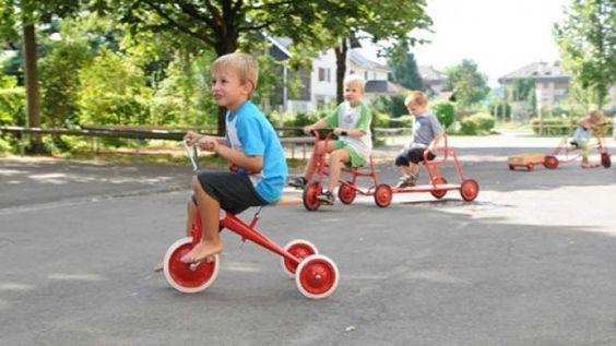 Noch immer gibt es in der Schweiz gefertigtes Spielzeug.