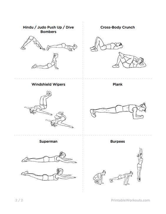 man flow yoga pdf