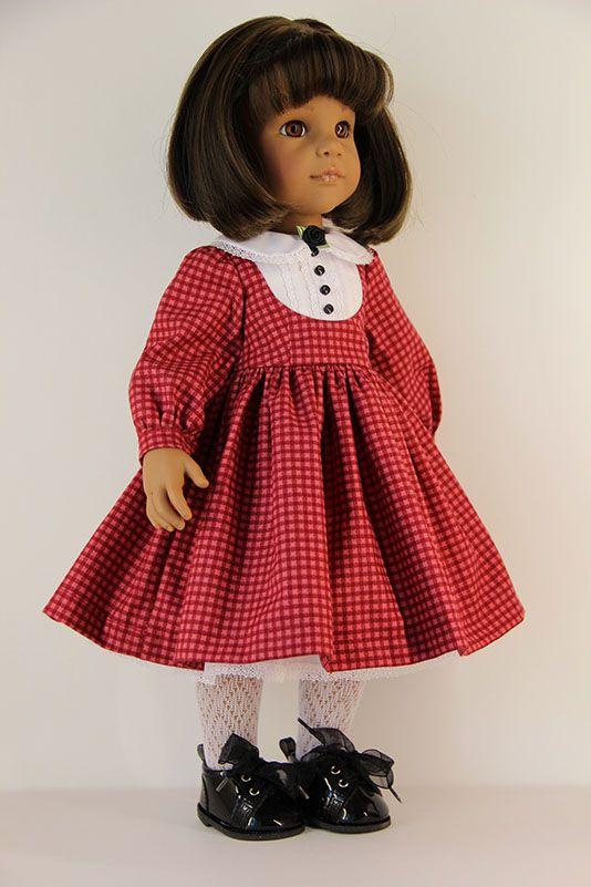 Новинки в гардеробе смуглянки (Кдаудия от Готц) / Одежда и обувь для кукол - своими руками и не только / Бэйбики. Куклы фото. Одежда для кукол