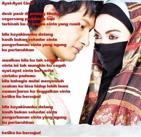 Gambar Kata Kata Dalam Islam Dengan Gambar Gambar Romantis Bijak