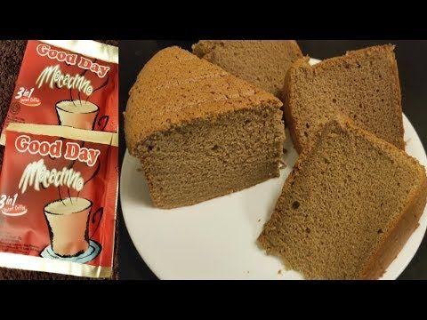 Wah Kopi Dan Telur Dibikin Kue Bolu Kopi Menul Menul Youtube Coffee Cake Makanan Kue Bolu