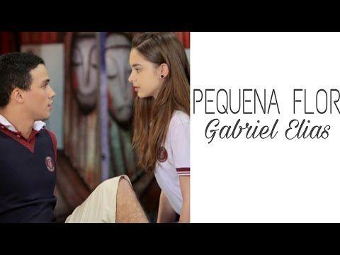 Gabriel Elias Pequena Flor As Aventuras De Poliana Tema