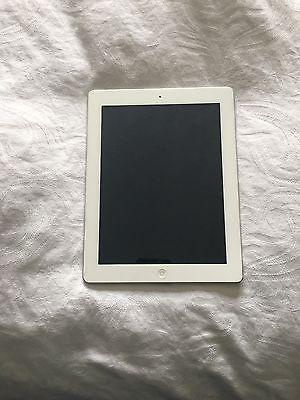 Apple iPad 2 16GB Wi-Fi 9.7in - White https://t.co/oKGwSOZONG https://t.co/Vqz1AzU6uD