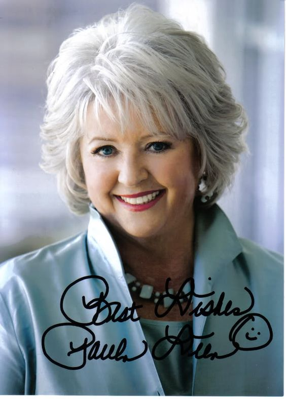 Image Detail for - Paula Deen Hairstyle | aknca.com