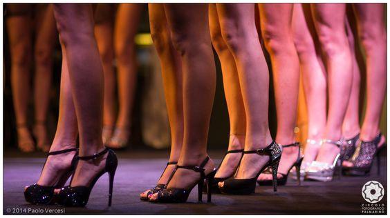 Le #miss sono pronte a #sfilare http://www.palmanovaoutlet.it/