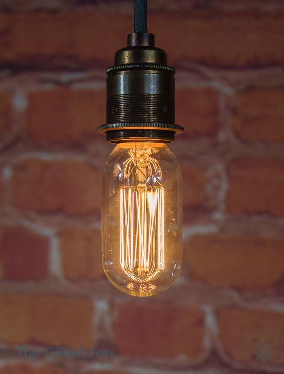 Vintage Style Edison Radio Valve 'Squirrel Cage' Filament Light ...:Vintage Style Edison Radio Valve 'Squirrel Cage' Filament Light Bulb.  Styled on the,Lighting