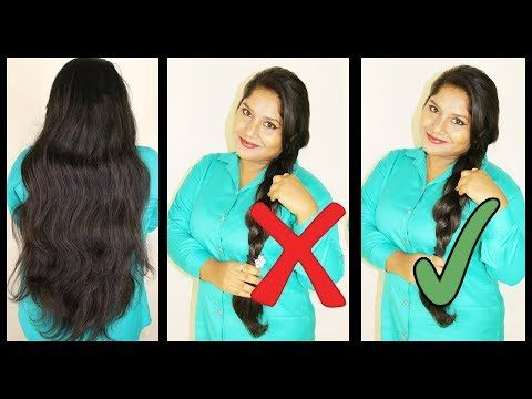 Fast Hair Growth Tips In Tamil For Bed Time Hair Care To Get Thick And Long Hair Growth Hair Hair Growth Tips In Tamil Longer Hair Growth Hair Growth Faster