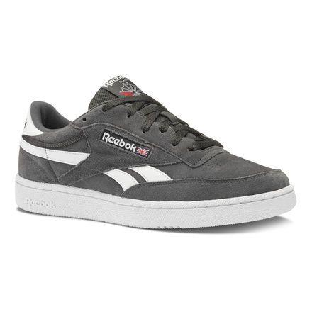tra qualche giorno doppio coupon sito ufficiale Reebok Shoes Men's Revenge Plus MU in COAL/WHITE Size 5.5 - Court ...