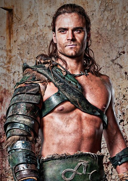 Train Like A Gladiator: Get In Shape Now With The Dustin ...
