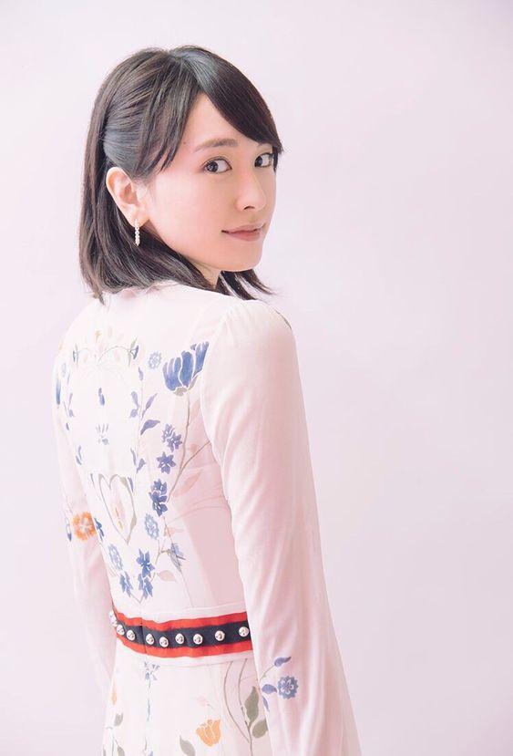 かわいいワンピースの新垣結衣