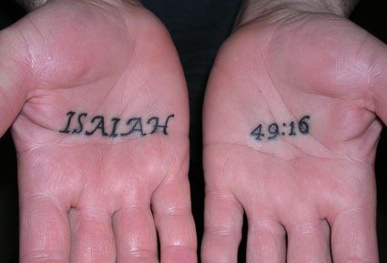 ( with bible verses tattoo). bible verses search bible scripture tattoos:
