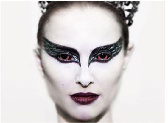 """Black Swan"" is riveting, spellbinding film making. Powerhouse performance and as visually stunning as it is disturbing."