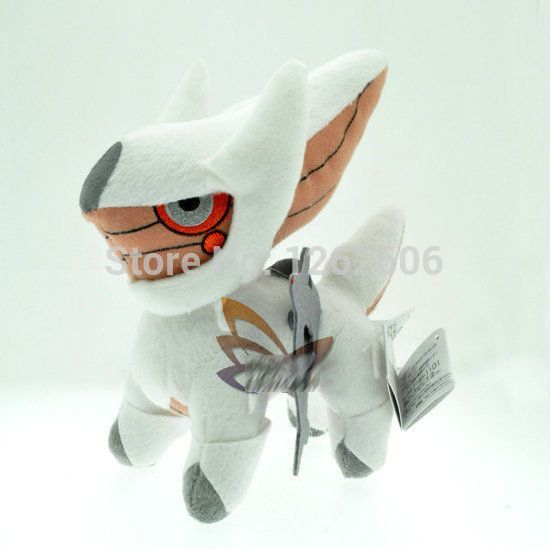 "evil pokemon doll   New 7"" Arceus(Evil) Pokemon Rare Soft Plush Toy Doll(China (Mainland))"