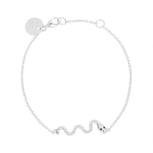 Sophie By Sophie Snake Bracelet