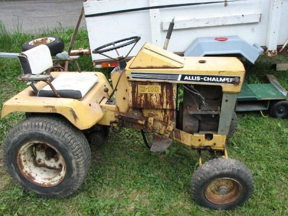 87faeb4c9d629ca560857e00a8d63dd8 tractors restoration allis chalmers b10 simplicity landlord tractor plowing, this video  at bakdesigns.co