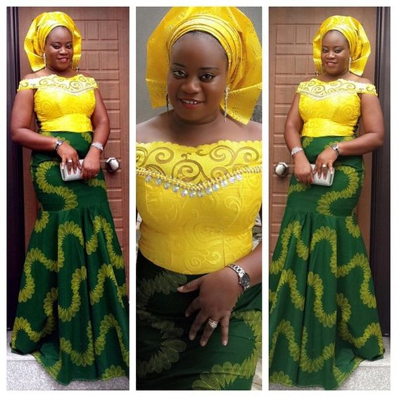 A New Season of Gorgeous Ankara Styles & Trends - Wedding Digest NaijaWedding Digest Naija: